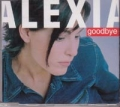 ALEXIA Goodbye ITALY CD5 w/Remixes