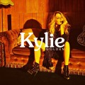 KYLIE MINOGUE Golden USA LP CLEAR VINYL