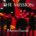 MISSION Neverland UK 2LP
