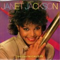 JANET JACKSON Come Give Your Love To Me USA 7