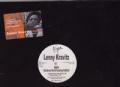 LENNY KRAVITZ Again USA 12'' Stankonia Remix feat. OUTKAST