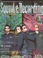 U2 Sound And Recording (1/94) JAPAN Magazine