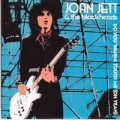 JOAN JETT AND THE BLACKHEARTS Do You Wanna Touch Me UK 7