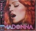 MADONNA Sorry JAPAN CD5