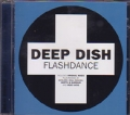 DEEP DISH Flashdance EU CD5