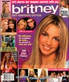 BRITNEY SPEARS Life Story 2001 Keepsake Edition USA Magazine