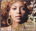 BEYONCE Check On It UK CD5 w/2 Tracks