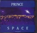 PRINCE Space USA CD5 w/5 Versions