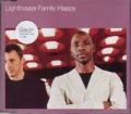LIGHTHOUSE FAMILY Happy UK CD5 w/Video