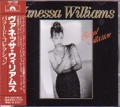 VANESSA WILLIAMS Ballad Collection JAPAN CD5 w/5 Tracks