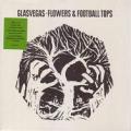GLASVEGAS Flowers & Football Tops EU 7