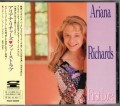 ARIANA RICHARDS First Love JAPAN CD