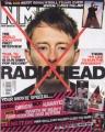 RADIOHEAD NME (5/3/03) UK Magazine