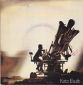 KATE BUSH Cloudbusting UK 7''