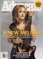 MELISSA ETHERIDGE The Advocate (5/8/01) USA Magazine
