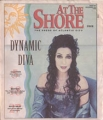 CHER At The Shore (12/24/99) USA Paper Magazine