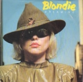 BLONDIE Dreaming  FRANCE 7