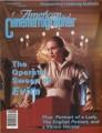 MADONNA American Cinematographer (1/97) USA Magazine