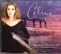 CELINE DION My Heart Will Go On UK CD5