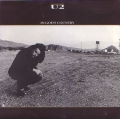 U2 In God's Country USA 7