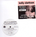 KELLY CLARKSON The Trouble With Love Is USA 12