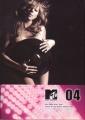 MARIAH CAREY MTV Paper (4/08) JAPAN Magazine