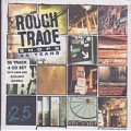 25 YEARS OF ROUGH TRADE SHOPS UK 4CD