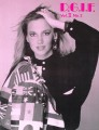 DEBBIE GIBSON D.G.I.F. (Vol.II No.2) USA Fan Club Magazine