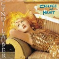 CYNDI LAUPER Change Of Heart USA 7