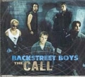 BACKSTREET BOYS The Call UK CD5