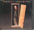 TORI AMOS Cornflake Girl USA CD5 w/4 Tracks