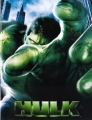 HULK JAPAN Movie Program JENNIFER CONNELLY