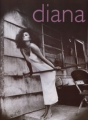 DIANA ROSS Take Me Higher JAPAN Tour Program