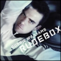 ROBBIE WILLIAMS Rudebox EU CD w/17 Tracks