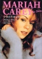 MARIAH CAREY Her Story JAPAN Book