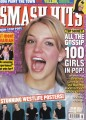BRITNEY SPEARS Smash Hits (2/23/2000) UK Magazine