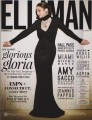 GLORIA ESTEFAN Elliman (Fall/Winter 2015) USA Magazine