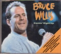 BRUCE WILLIS Comin' Right Up GERMANY CD5 Ltd.Edition
