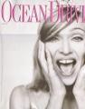 MADONNA Ocean Drive (4/97) USA Magazine