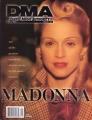 MADONNA DMA (1/97) USA Magazine