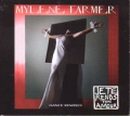 MYLENE FARMER Je Te Rends Ton Amour FRANCE CD5 w/Dance Remixes