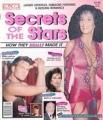 CHER Secrets Of The Stars (1990) USA Magazine