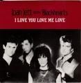 JOAN JETT AND THE BLACKHEARTS I Love You Love Me Love HOLLAND 7