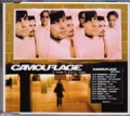 CAMOUFLAGE I Can't Feel You EU CD5 w/4 Tracks
