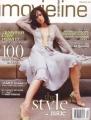 JENNIFER LOVE HEWITT Movieline (9/02) USA Magazine