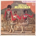 THE SUPREMES Supreme Supremes JAPAN LP