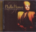 PHYLLIS HYMAN In Between The Heartaches: The Soul Of A Diva UK CD
