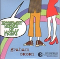 GRAHAM COXON Bittersweet Bundle Of Misery EU CD5 w/2 Tracks