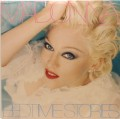 MADONNA Bedtime Stories USA LP Promo Only Pink Vinyl