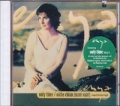 ENYA Only Time/Oiche Chiun (Silent Night) USA CD5 Benefit Single